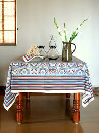 indian table cloths country tablecloth block print tablecloth