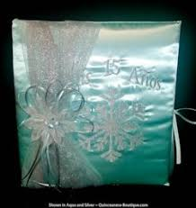 sweet 16 photo album snowflake magic photo album quinceanera and sweet 16 photo album