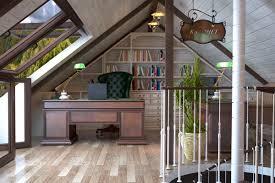 mansard interior design u2013 how to use the loft space
