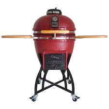 Master Forge Patio Barrel Charcoal Grill by Dyna Glo Premium Charcoal Grill In Black Dgn576dnc D The Home Depot