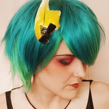 hair fascinators bird wing hair fascinators altar ego design shop