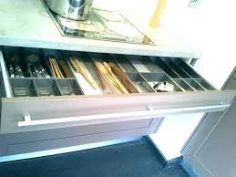 organiseur de tiroir cuisine amenagement tiroir cuisine tiroirs de cuisine organisateur de tiroir
