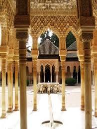 Moorish Architecture Moorish Architecture Like All Islamic Architecture Has