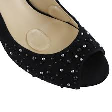 design fã r nã gel blister shoe pads by envelop silicone gel soft spot