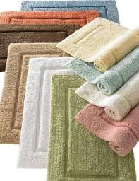 Martha Stewart Bathroom Rugs Closeout Martha Stewart Collection Cushion Select Memory Foam