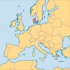 denmark operation world