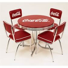 coca cola table and chairs lavieen rakuten global market coca cola low table chair
