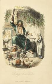 file scrooges third visitor leech 1843 jpg wikimedia commons