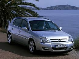 opel signum tuning opel signum 2 8 2005 auto images and specification