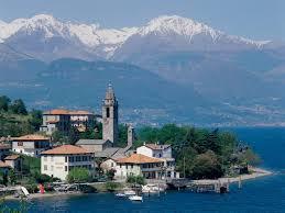 Lake Como Italy Map by Lake Of Como Italy Go Destinations