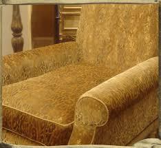 Leopard Armchair Chairs