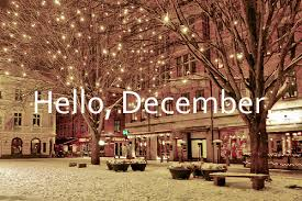 imagenes hola diciembre el mundo alrededor hola diciembre