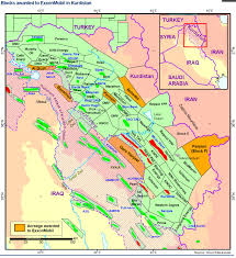 Kurdistan Map Search Results Kurdistan U0027s Moment The Dish