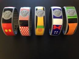 The 25 best Decorate magic bands ideas on Pinterest