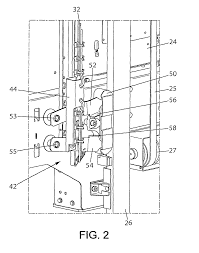 patent us8162108 elevator having a limit switch for controlling