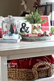 96 best christmas table settings images on pinterest christmas