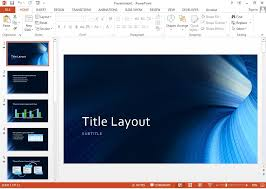 make your powerpoint presentations pop with charts graphics and