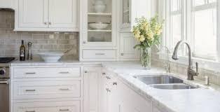 White Kitchen Cabinets With Black Hardware White Kitchen Cabinets With Black Hardware Home Decoration