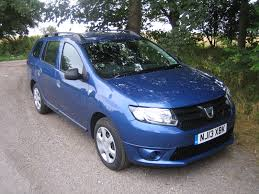 dacia logan mcv ambiance 0 9 tce 90 mcv review road test report