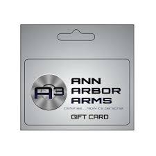 s gift card annarborarms gift card annarborarms