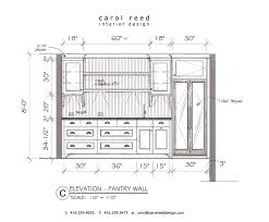 others standard counter depth for best size of kitchen furniture