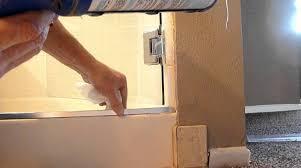 door replacement glass door refreshing new sliding glass door
