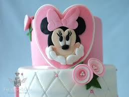 minnie mouse birthday cakes minnie mouse birthday cake cakes dublin archive