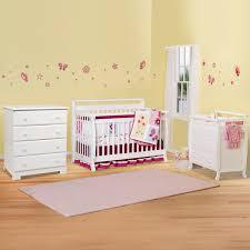 Emily Convertible Crib Davinci 3 Nursery Set Emily 4 In 1 Convertible Crib With