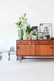Midcentury Modern Buffet - get inspired by these mid century modern buffets and cabinets