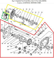 2006 chevy cobalt alternator wiring diagram wiring diagram and