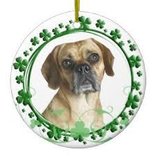 puggle ornaments zazzle ca