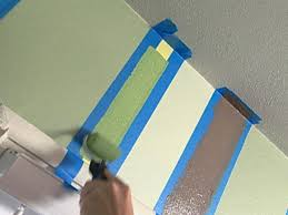 how to paint multiple striped walls how tos diy