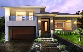 Split Level Homes Plans Split Level Houses Tristar 34 5 Split Storey By Kurmond Homes
