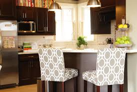 upholstered kitchen bar stools new kitchen bar stools