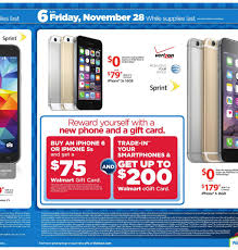 best black friday deals 2017 iphone 6 walmart black friday 2014 sales ad see best deals for apple