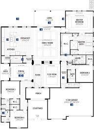 ground floor plan iris mattamy homes