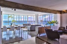 pent house seaview apartments for rent in la habana cuba