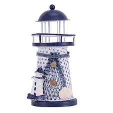 nautical lamps decor amazon com