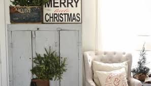 farmhouse christmas decor from amazon liz marie blog