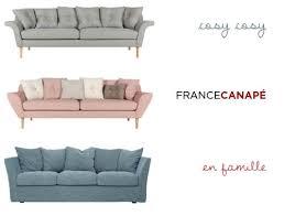ambiance canape un canapé ambiance cosy pour toute la famille canapé