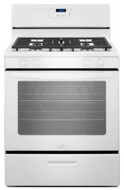 black and white appliance reno shop freestanding gas ranges at lowes com