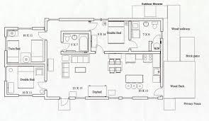 the art studio floor plan