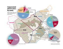 Map Of Berks County Pa Indivisible Berks Democracy