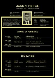 Free Professional Templates Free Black Elegant Resume Cv Design Template Resume Ai