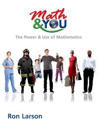 Math U0026 You 9781608406029 Macmillan Learning