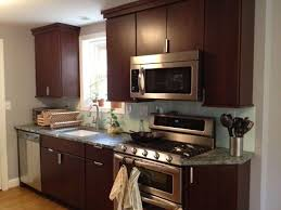 16 best one wall kitchens images on pinterest home kitchen and