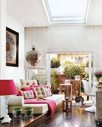 18 modern moroccan style living room design ideas moroccan living