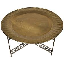 coffee table awesome coffee table small brass coffee table round