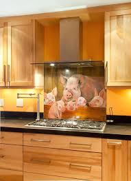 backsplash ideas dream kitchens ideas dream kitchens glass backsplash kitchen custom painted glass