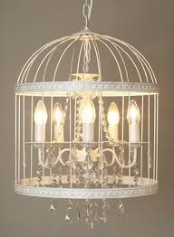 How To Make A Birdcage Chandelier Charming Diy Birdcage Chandelier 25 Best Ideas About Birdcage